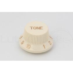 Strat Knob cream 'TONE'
