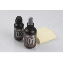 DUNLOP FRETBOARD CLEANING KIT