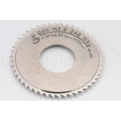 circular saw blade, inner diameter 32mm