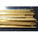 Frettes Bronze 3 mm