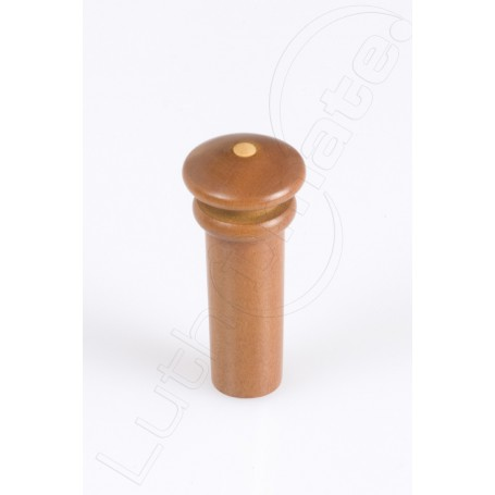 Bouton Buis inlay ivoire4/4