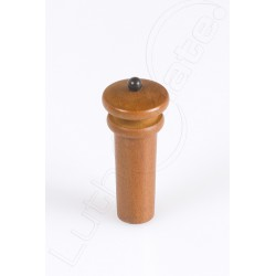 BoxWood tailpiece knob