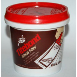 TITEBOND Wood Filler 8oz