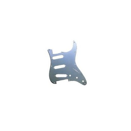 ABM Strat Pickguard Chrome